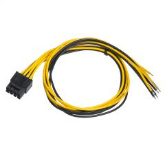 Cable de servicio ATX AK-SC-22 EPS 8-pin 450 mm