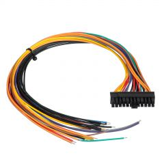 Cable de servicio ATX AK-SC-18 24-pin 400 mm